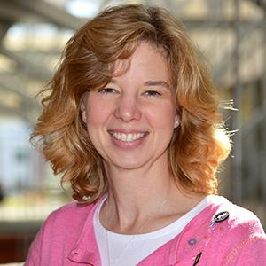 Dr. Rebecca D. Eckert