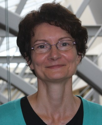 Dorothea Anagnostopoulos, who is among the Neag School's latest faculty appointments.
