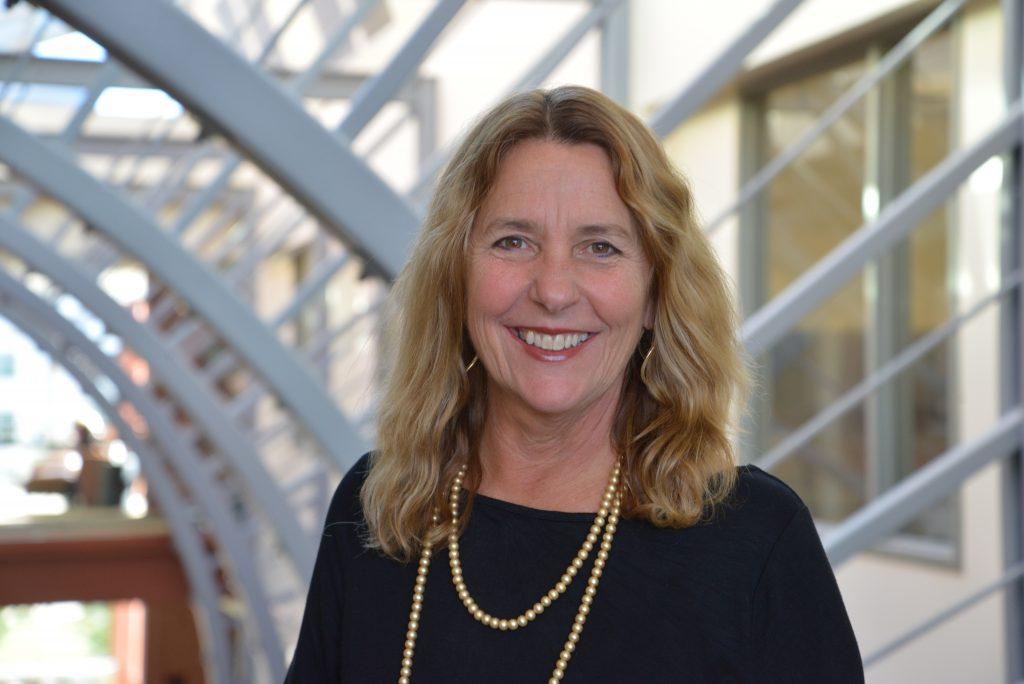 Michele Femc-Bagwell