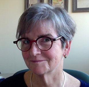 Suzanne Wilson