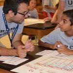 Luis Organista; TCPCG; Teacher Certification program; STEM camp; Norwich Free Academy