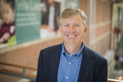 Joseph Madaus Associate Dean Neag School of Education