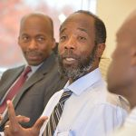 Robert Colbert; In Memoriam; UConn Neag School of Education; School Counseling