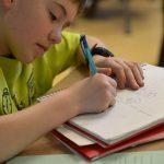 Elementary Math Writing Task Force