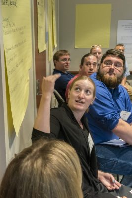Upstander Academy; Thomas J. Dodd Research Center