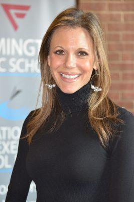 Alicia Bowman; UCAPP; Educational Leadership Alumni Forum