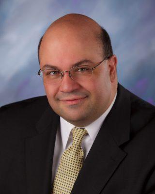 Joseph Macary Executive Leadership; Educational Leadership Alumni Forum