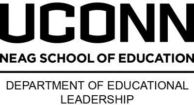 Department of Educational Leadership UConn School of Education