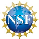 NSF; National Science Foundation logo