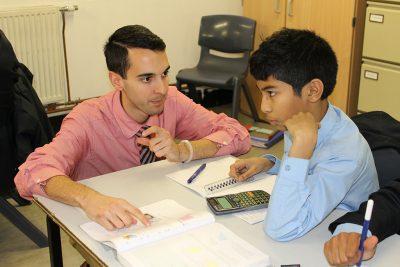 James DiNello; London Teaching Internship; Study Abroad