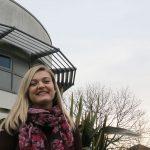 Kaleigh Kupstis; London Teaching Internship Program