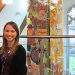 Lauren Lukasik; London Teaching Internship Program