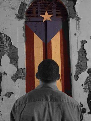 Justis Lopez; Puerto Rico