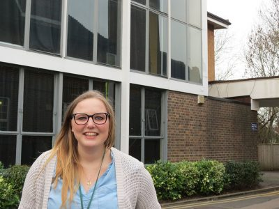 Jackie Rankin; Teaching Internship Program; London; Rooks Heath
