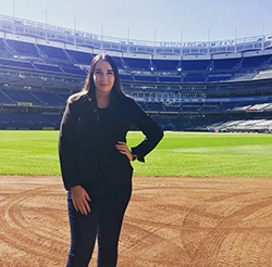 McLean; New York Yankees; Sport Management