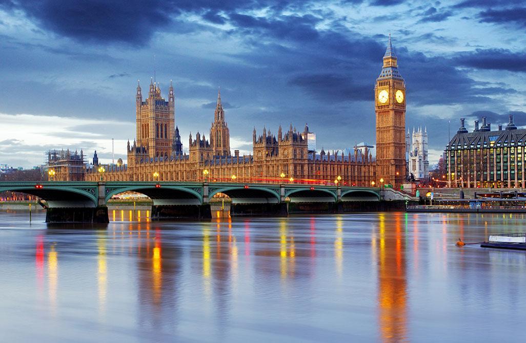 Emily Anderson; London Teaching Internship; Study Abroad