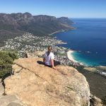 South Africa Student Study Abroad — Cheyann Kelly