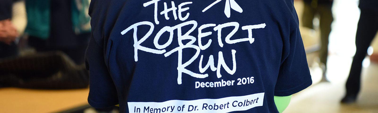 Robert Run photos