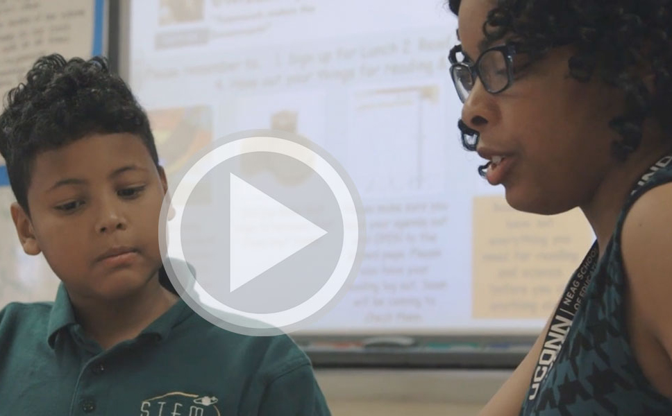 VIDEOS: Learn About the Neag School of Education