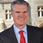 Dean Timothy Fisher Headshot