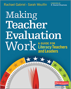 Making Teacher Evaluation Work