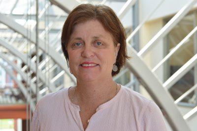 Professor Melissa Bray