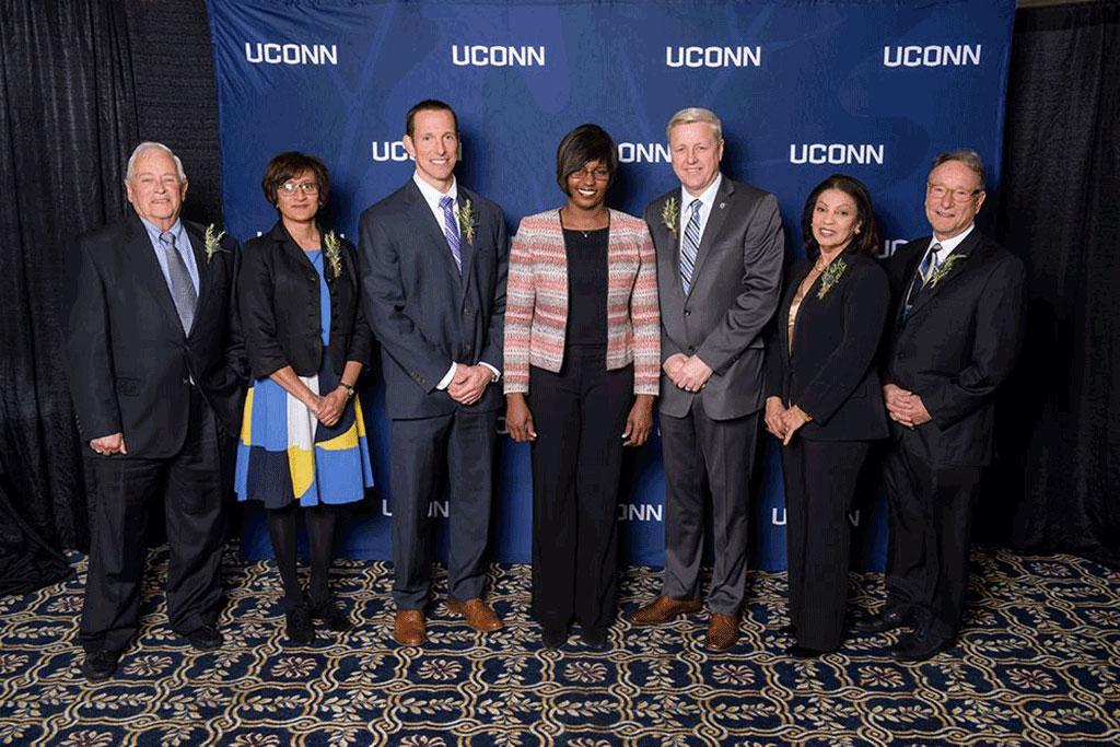UConn Neag School of Education Alumni Awards 2017