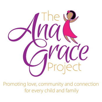 Ana Grace Project Logo