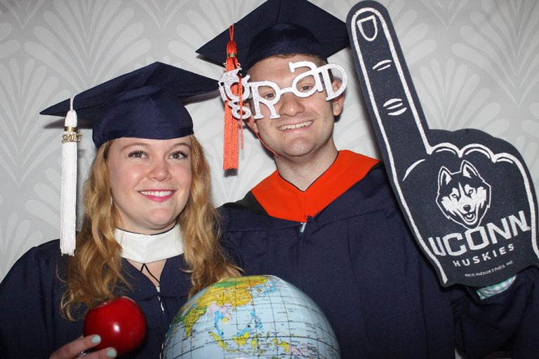 Master's & Sixth-Year Graduates Photo Booth Album
