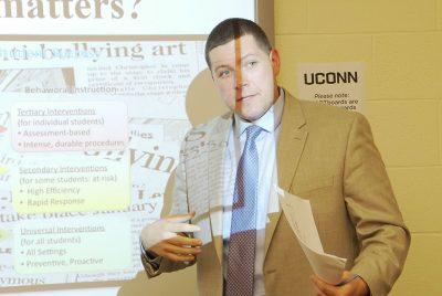 Scott Hurwitz Ed.D. Presentation