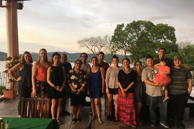 Costa Rica Abroad Program La Paz