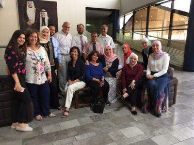 QRTA instructors and coaches
