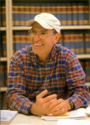 Dr. Perry Zirkel