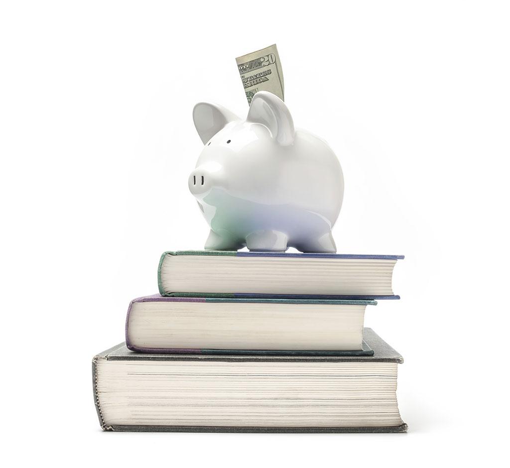 Scholarship ThinkStock image