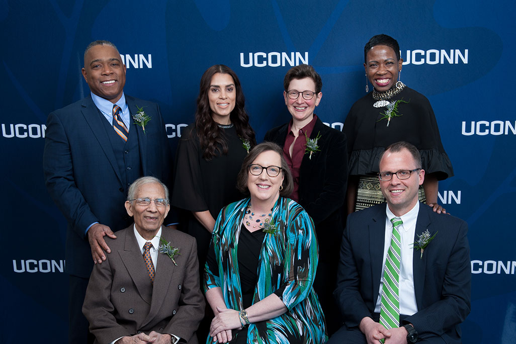 UConn Neag School of Education Alumni Awards 2018