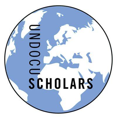 UndocuScholars logo