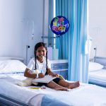 Child in hospital (Thinkstock image)