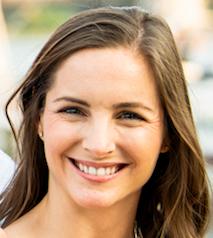 Alum Natalie Curran