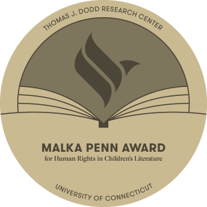 Malka Penn Award for Human Rights in Children's Literature Award