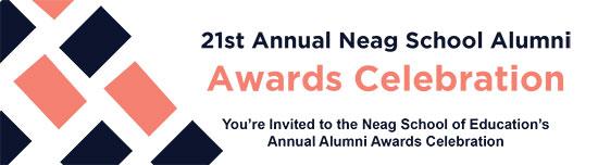 Alumni Awards Celebration 2019 image