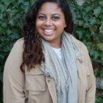 Isabella Horan (Photo courtesy of Alma Exley Scholarship)
