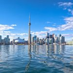 Toronto skyline (iStock)