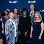 2019 Neag School Alumni Awards Recipients