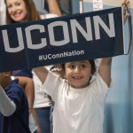 Kennelly UConn Day