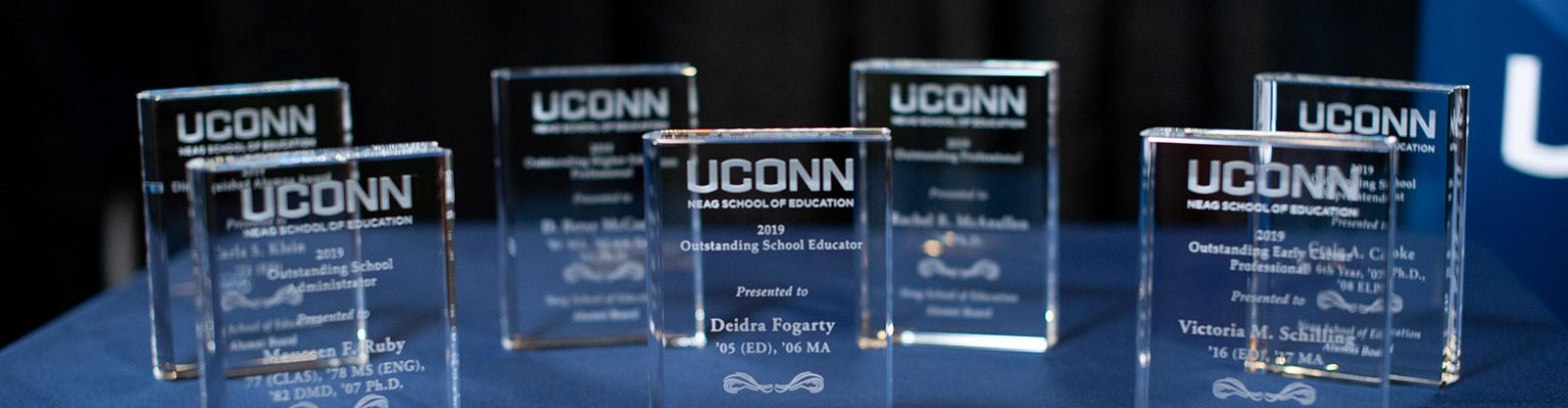 Neag School Alumni Awards Nominations Open