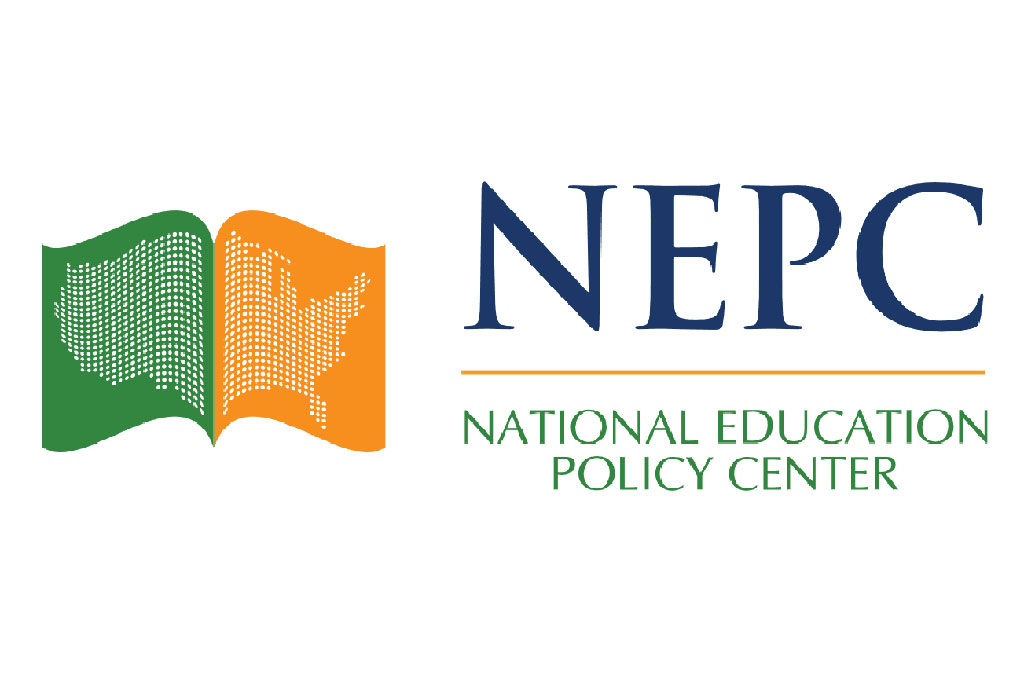National Education Policy Center (NEPC) logo