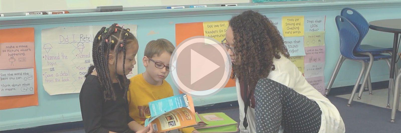 Fall 2019 Neag School Scholarship Video