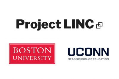 Project LINC logo