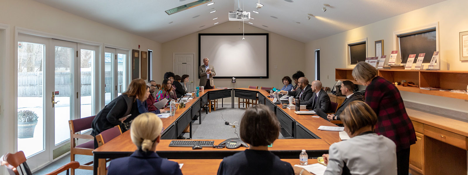 CAPSS Meeting 2019