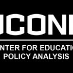 Center for Education Policy (CEPA) Wordmark